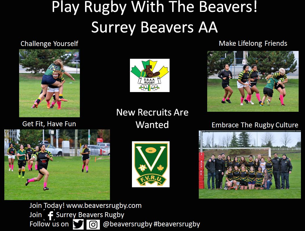 Play Beavers Women